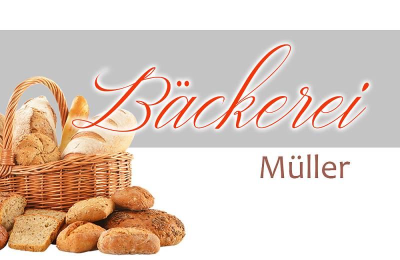 Bäckerei-Contdown